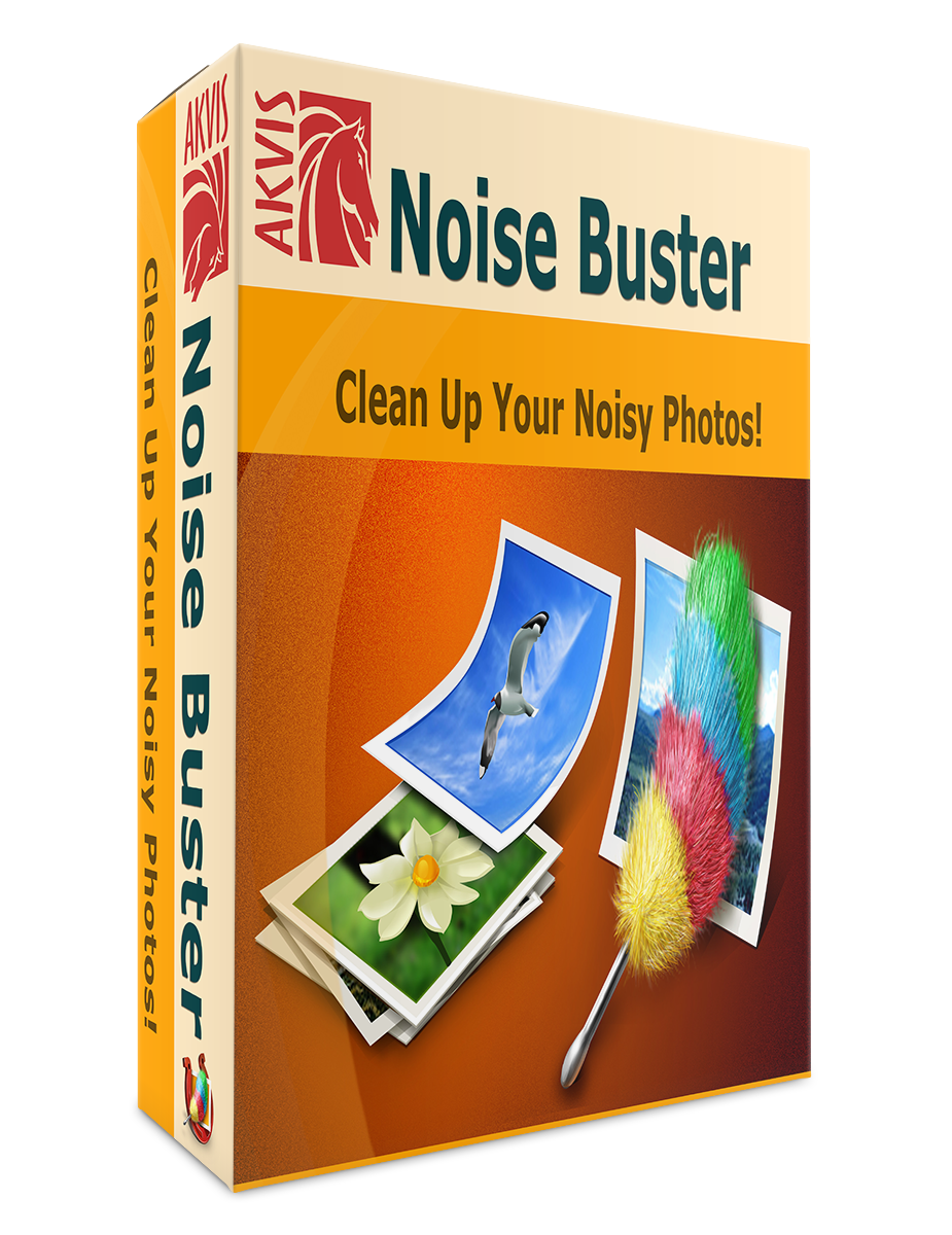Noise Buster