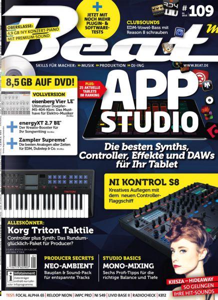 Beat 01/2015