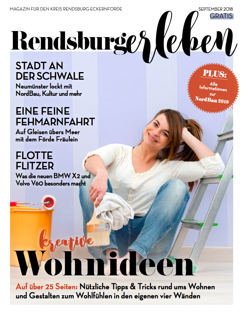RENDSBURGerleben - September 2018