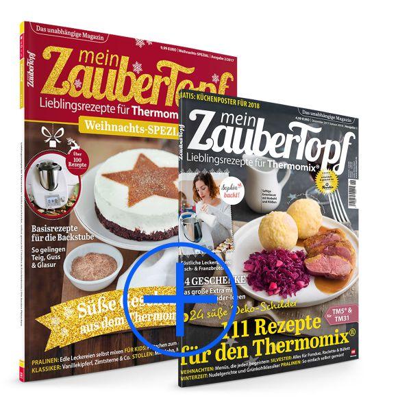 Zaubertopf Winterbundle