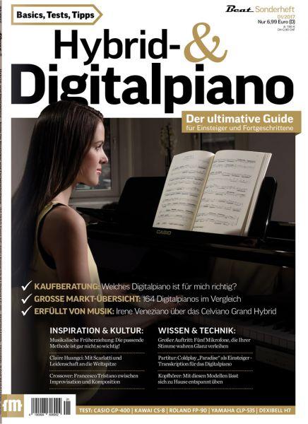 Digital Piano 01/2017