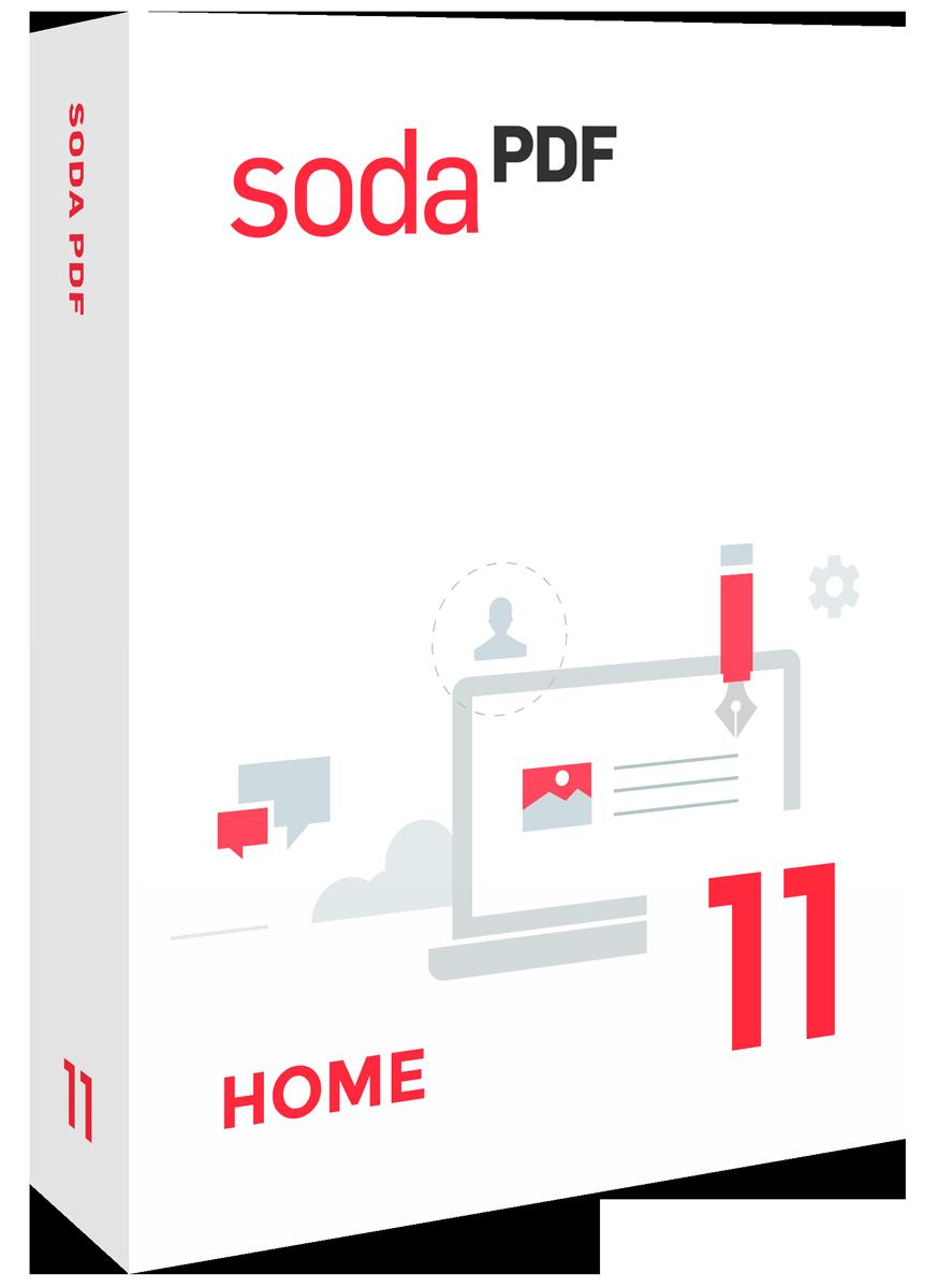 Soda PDF 11