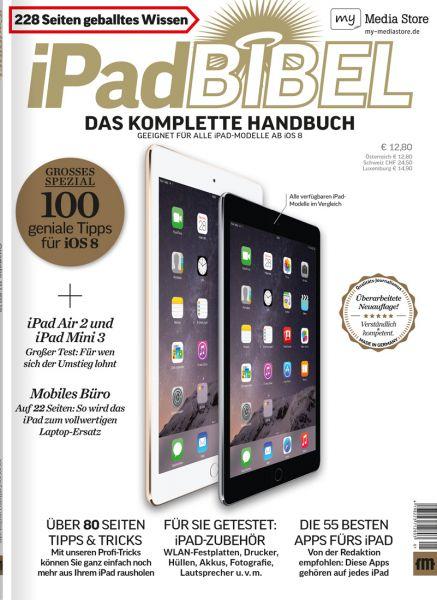 iPadBIBEL 01/2015