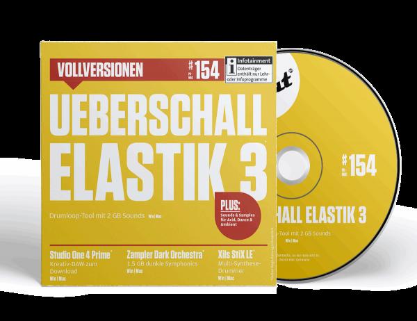 Heft-CD ISO