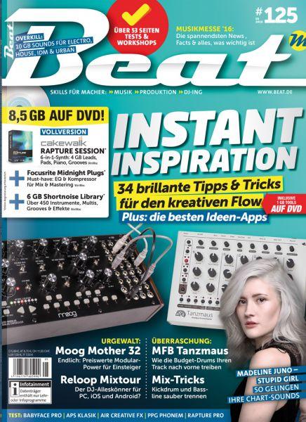 Beat 05/2016