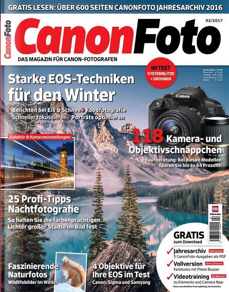 CanonFoto 02/2017