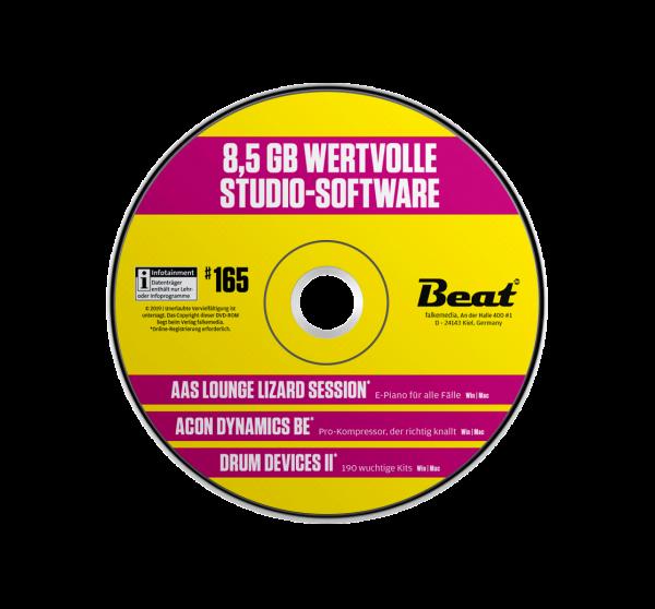 Beat 09/2019 - ISO