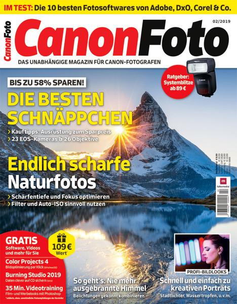 CanonFoto 02/2019
