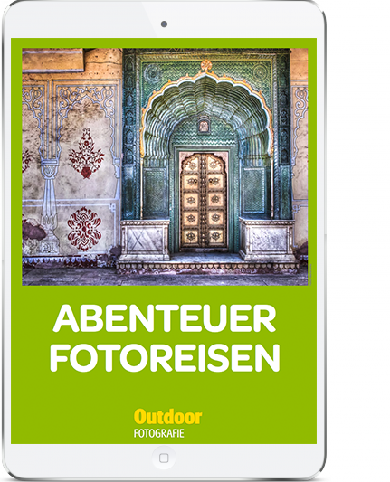 DigitalPHOTO- E-Book Abenteuer Fotoreisen