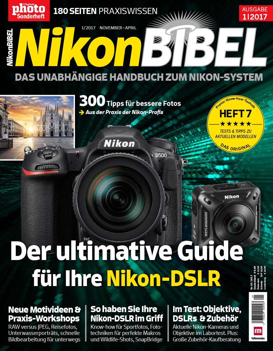 NikonBIBEL 01/2017