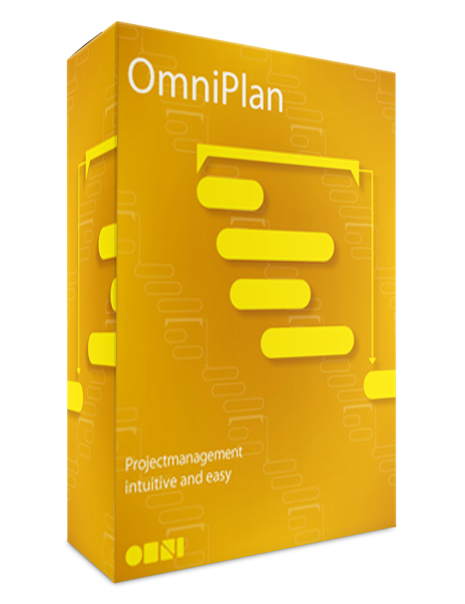 OmniPlan 3