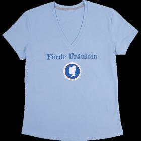 Förde Fräulein T-Shirt