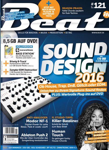Beat 01/2016