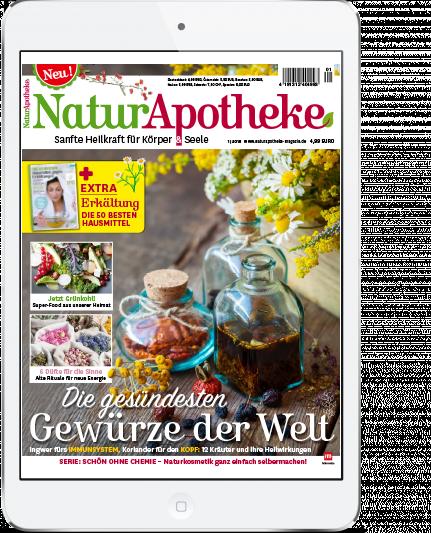 NaturApotheke - 01/2018