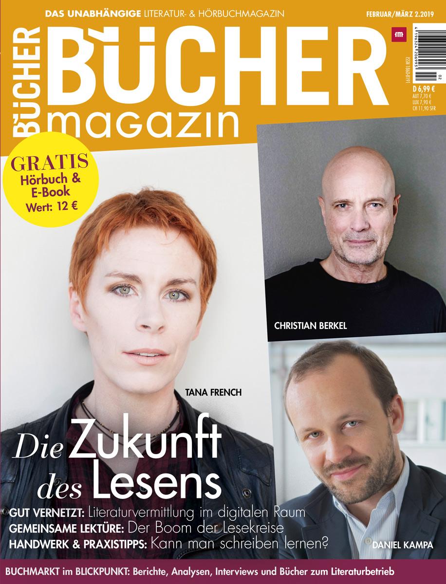 BÜCHER 02/2019
