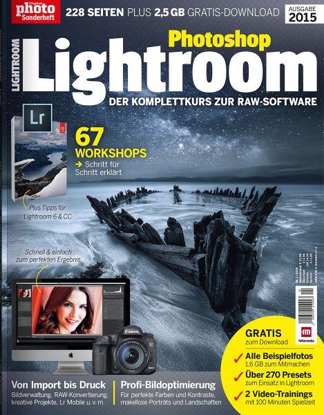 Photoshop Lightroom 01/2015