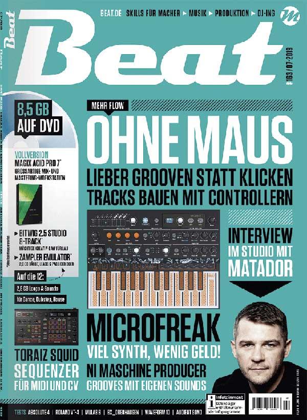 Beat 07/2019
