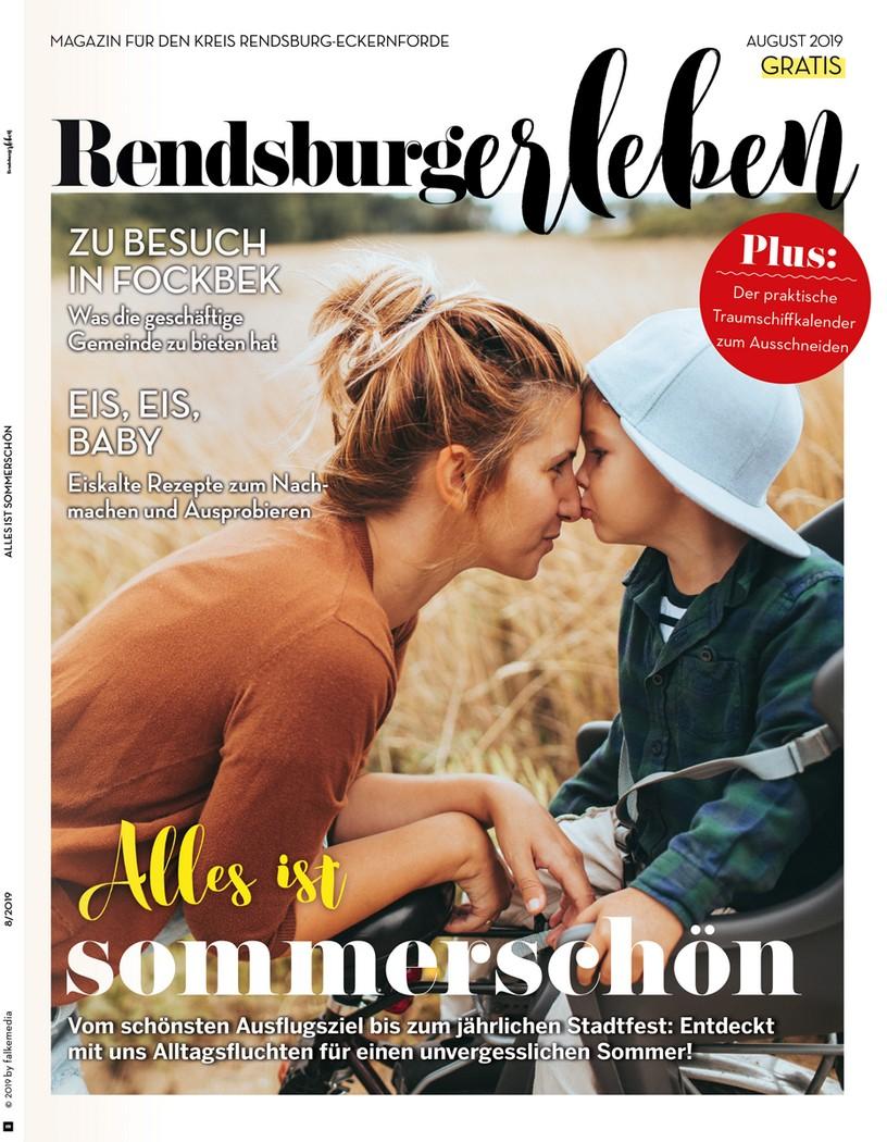 RENDSBURGerleben - August 2019