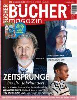 Vorschau: BücherMagazin